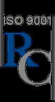 Roozeboom ISO logo