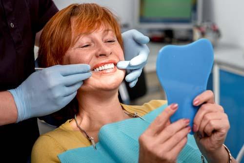 Smit Tandprothetiek - Wat doet een tandprotheticus